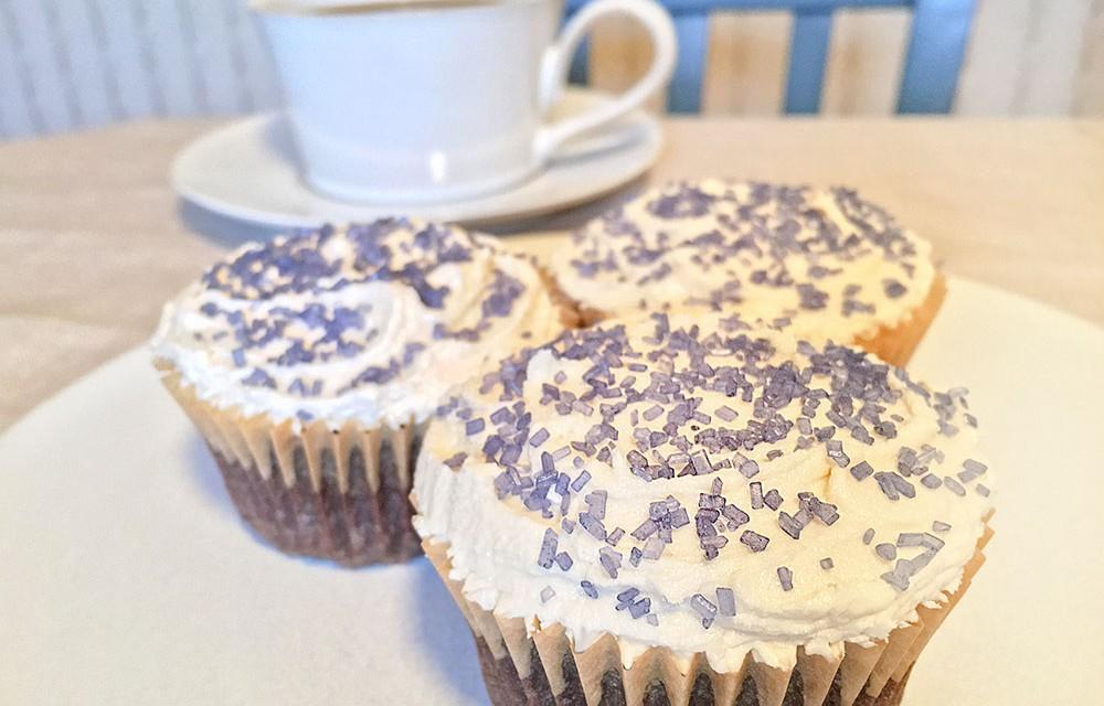Pamela's Gluten-Free Cupcakes