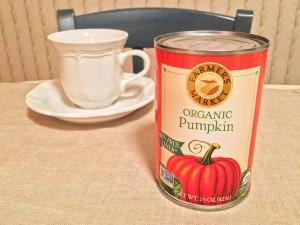 Farmers Market Organic Pumpkin