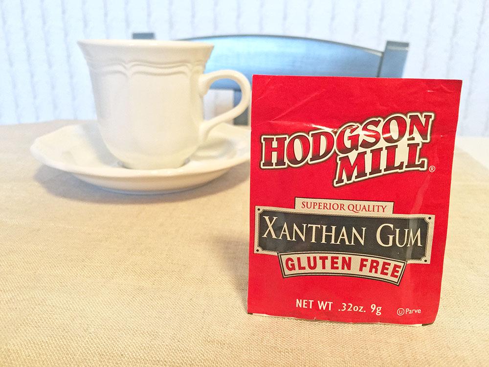 Hodgson Mill Xanthan Gum