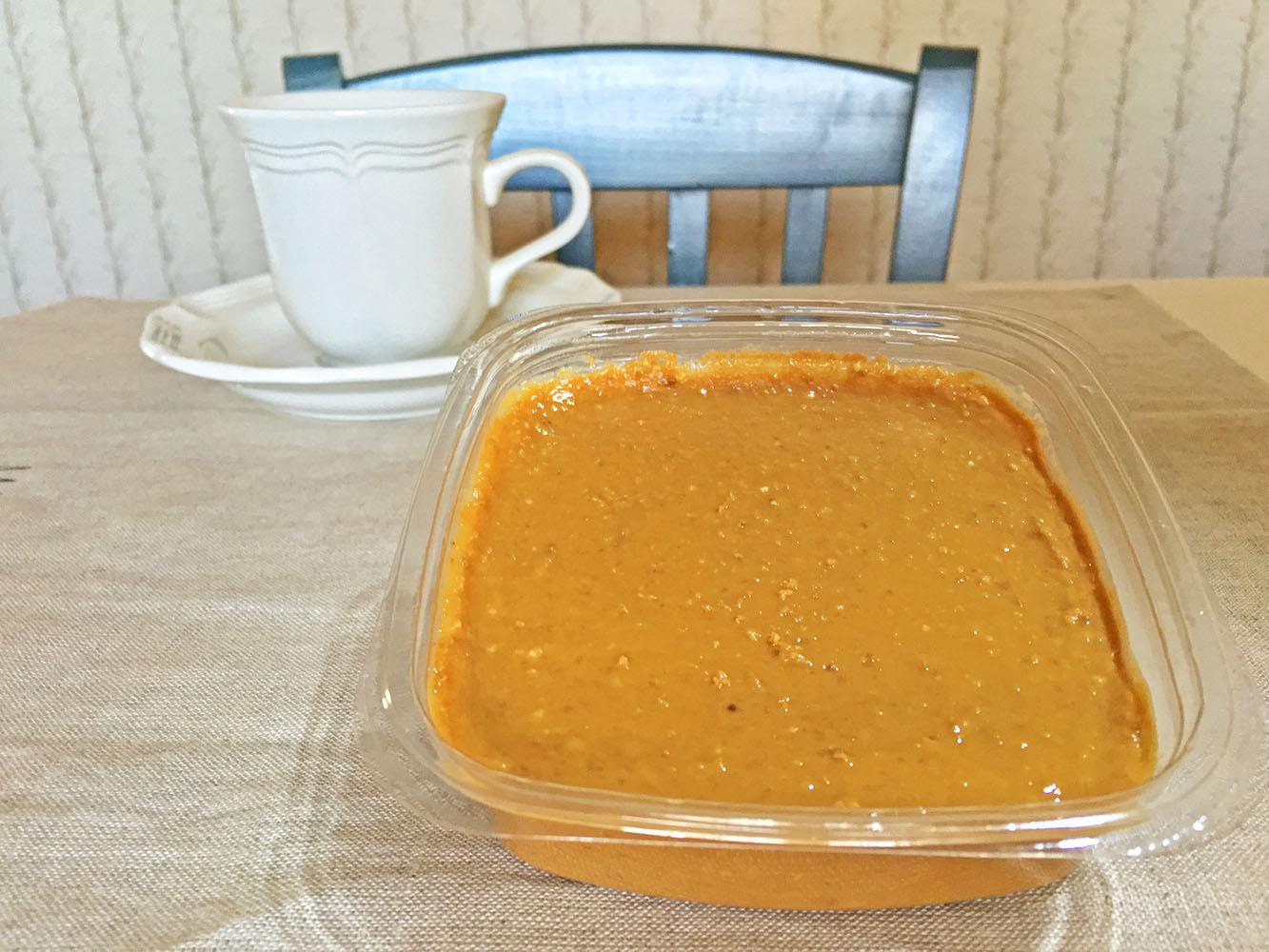 Earth Fare Organic Peanut Butter