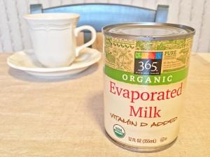 Whole Foods 365 Evaporated Milk