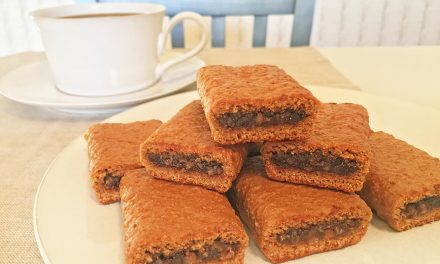 Nature's Bakery Blueberry Fig Bars