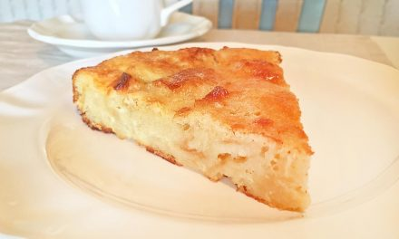 Easy Buttermilk Pie Bread Pudding