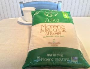 Zulka Pure Cane Sugar