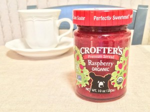 Crofter's Organic Raspberry