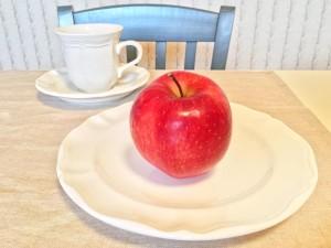 Earth Fare Organic Apple