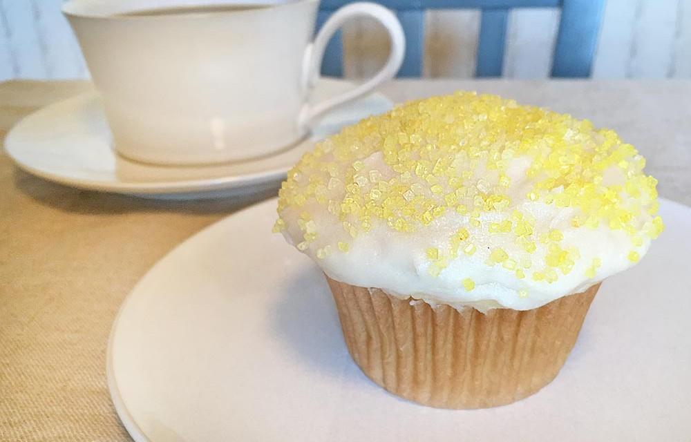 Pamela's Gluten-Free Vanilla Cupcakes