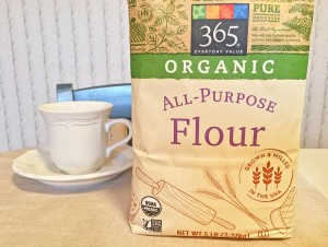Whole Foods 365 Organic Flour