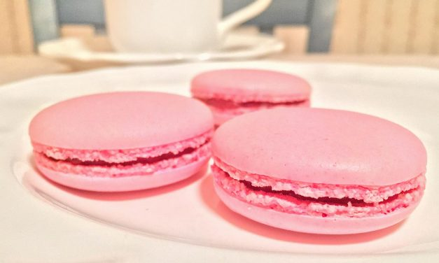 Earth Fare French Macaroons