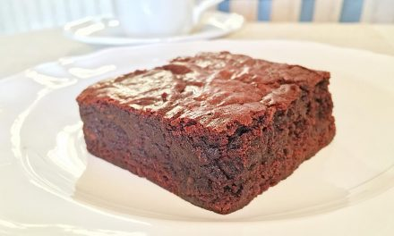 Pamela's Chocolate Brownies