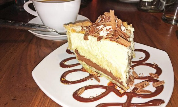 Farmers Fishers Bakers Boston Cream Pie