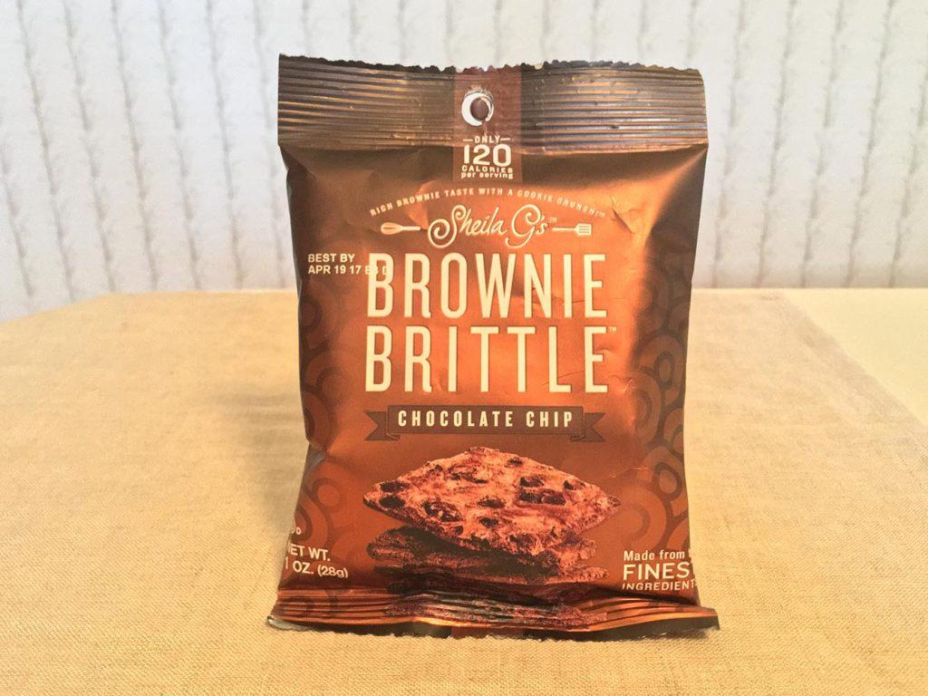 Sheila G's Brownie Brittle Bag