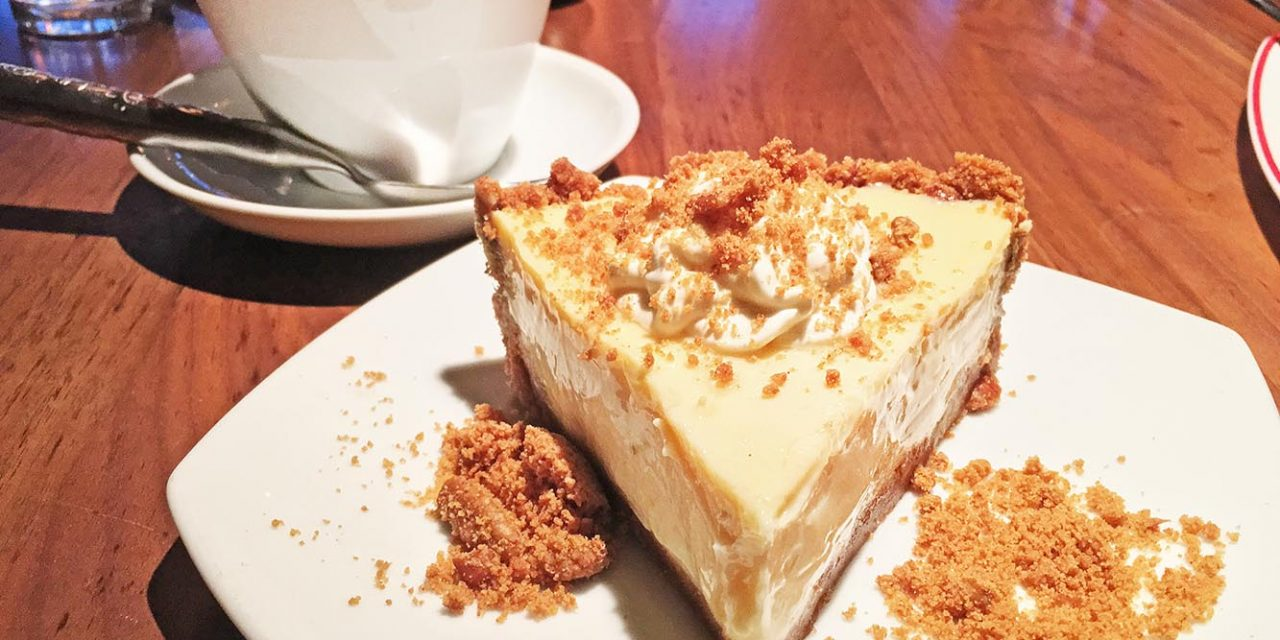 Farmers Fishers Bakers Key Lime Pie