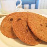 Tate's Gluten Free Chocolate Chip Cookies